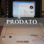 Acer Aspire 5520 PRODATO
