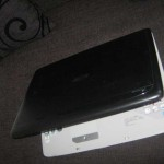 Acer 7520 - 17 inca