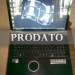 Packard Bell 17 inca PRODATO